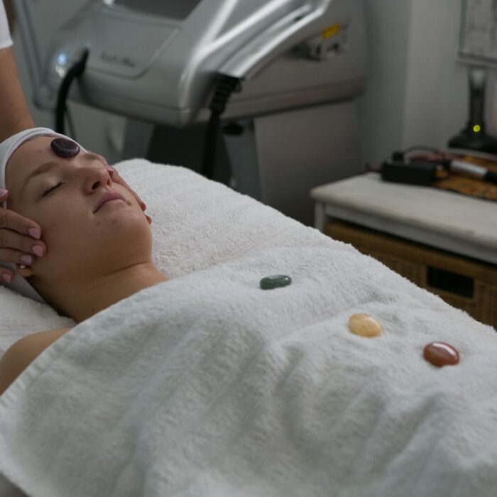 Palm Beach Skin Technology and Kinesiology
